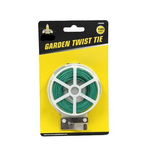 Wholesale 130' GARDEN TWIST TIE & CUTTER
