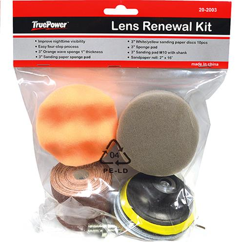 "Wholesale Z3"""" LENS RENEWAL KIT HOOK & L"