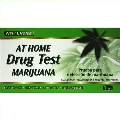 Wholesale Marijuana at Home Drug Test - New Choice
