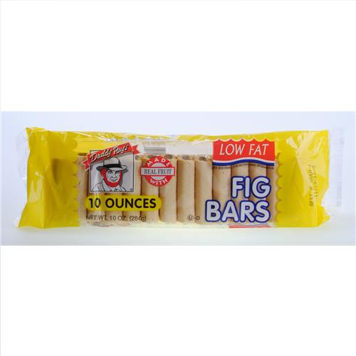 Wholesale Daddy Ray's Fig Bars
