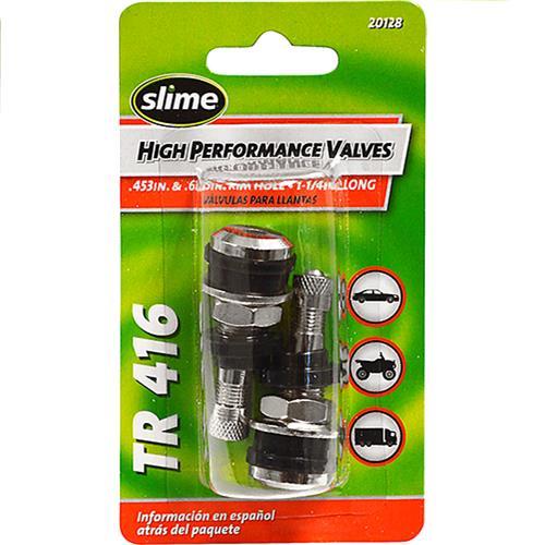 "Wholesale 2pk TR 416 VALVE STEMS 1 1/4"""