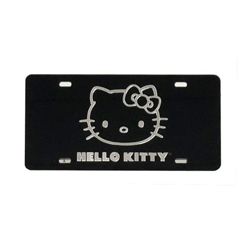 Wholesale HELLO KITY INLAY TAG