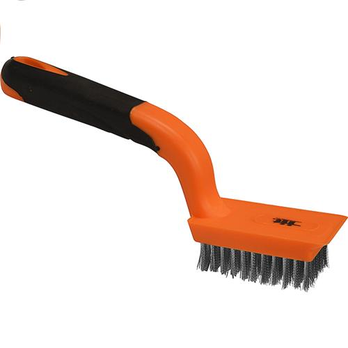 "Wholesale 8"""" Stainless Steel Wide Brush"