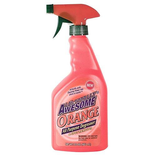 Wholesale Awesome Degreaser Trigger - Orange