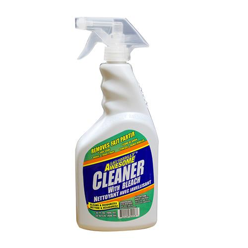 Wholesale 32OZ AWESOME CLEANER WITH BLEACH
