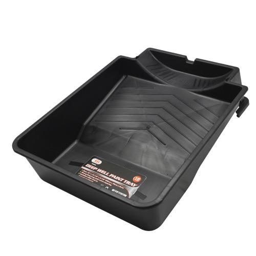 "Wholesale 12"" DEEP WELL PAINT TRAY"