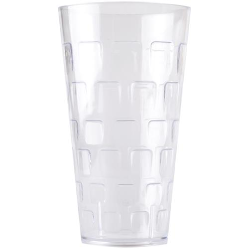 Wholesale Tumbler Clear 24oz