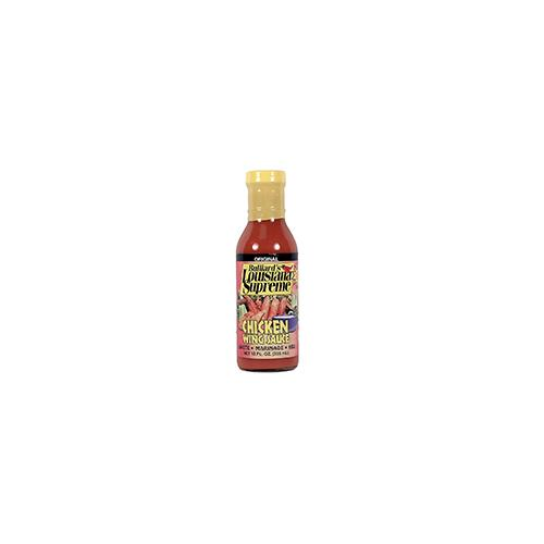 Wholesale Louisiana Supreme Chicken Wing Sauce