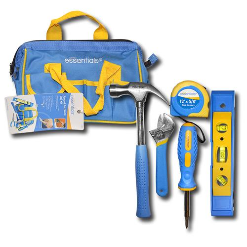 Wholesale ESSENTIALS TOOL BAG & TOOLS