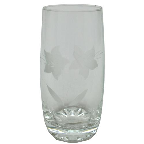 Wholesale Italiano Glass Tumbler 15oz