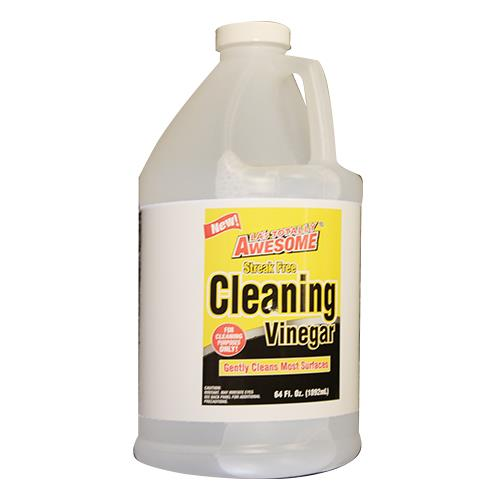 Wholesale 64OZ AWESOME CLEANING VINEGAR REFILL