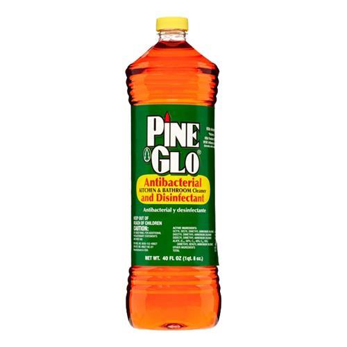 Wholesale 40oz Pine Glo Pine Antibacterial & Disinfectant Cleaner