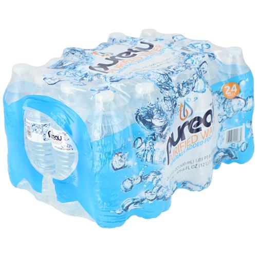Wholesale Pureau Bottled Water