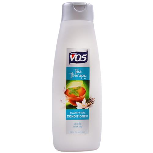 Wholesale VO5 CONDITIONER TEA THERAPY VAN MINT