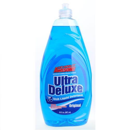 Wholesale Awesome Ultra Concentrated Dish Liquid Original 30 oz