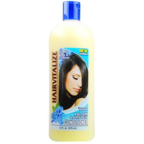 Wholesale Hairvitalize Conditioner Balsam & Protein 32oz