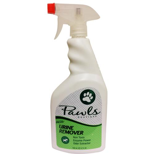 Wholesale Pawl's Pet Urine Spot Remover Spray