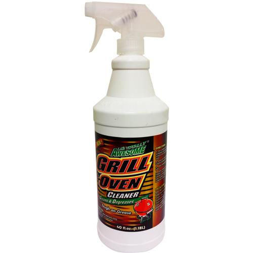 Wholesale Grill and Oven Cleaner