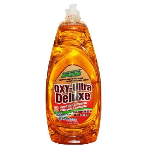 Wholesale Awesome Ultra Concentrated Dish Liquid Original 50