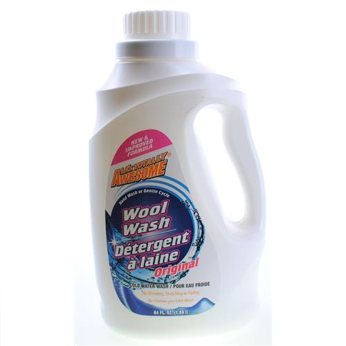 Wholesale Awesome Wool Wash - Cold Water 32 Loads
