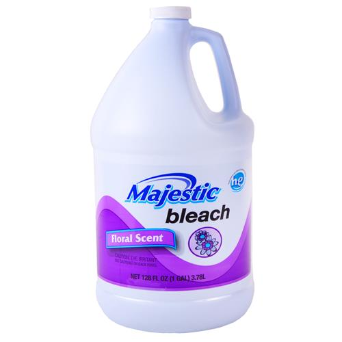 Wholesale Majestic Liquid Bleach - Floral