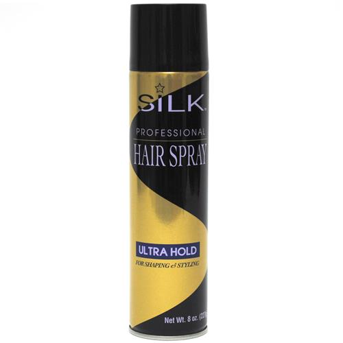 Wholesale SILK Professional Hair Spray Ultra Hold