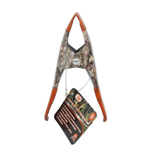 "Wholesale CAMO 6"" SPRING CLAMP"