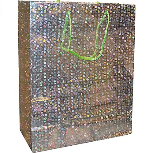 Wholesale 3-D HOLOGRAPHIC BAG JUMBO