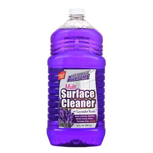 Wholesale Awesome Multi Surface Cleaner Lavender  56 oz. .