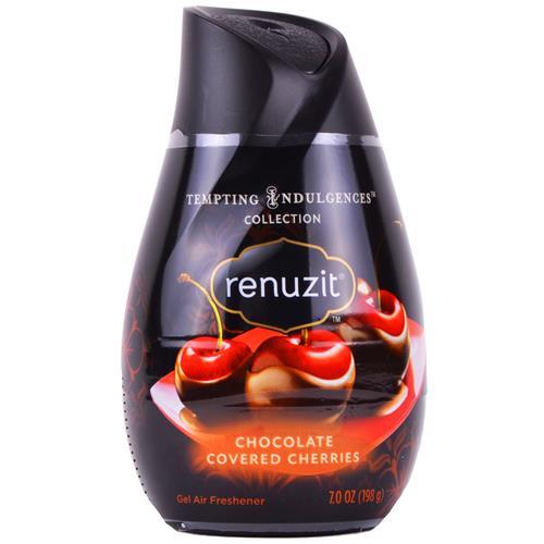 Wholesale Renuzit Air Freshener Black Adjustable Single Choc