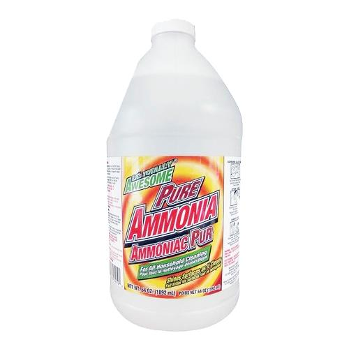 Wholesale 64oz Awesome Lemon Ammonia