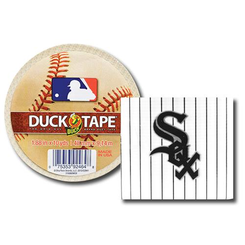 Wholesale 2x10YD CHICAGO WHITE SOX DUCK