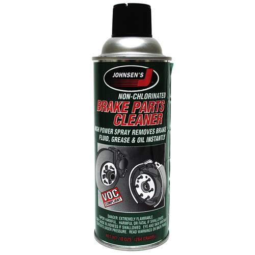Wholesale Johnsens Brake Parts Cleaner Aero (VOC Compliant)