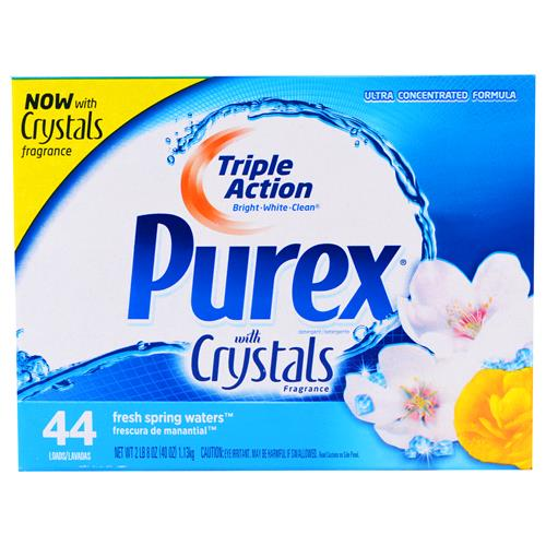 Wholesale Purex Ultra Dry Detergent Fresh Spring Waters