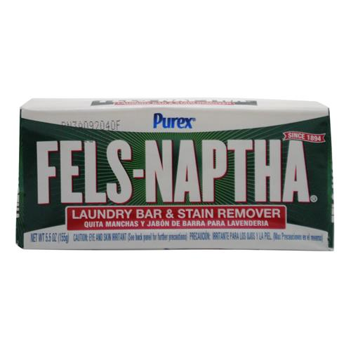 Wholesale Fels Naptha Laundry Soap Bar Heavy Duty