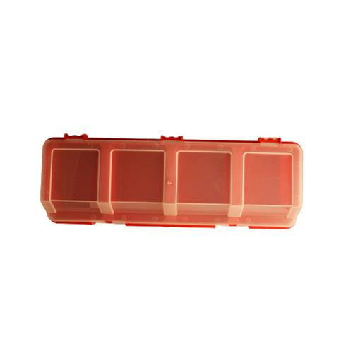 Wholesale 4 BIN ORGANIZER WITH TOP OPEN LID