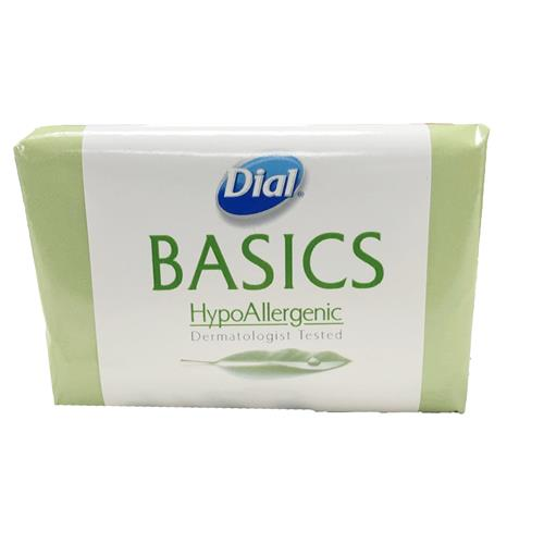 Wholesale  2 PK DIAL BAR SOAP HYPOALLERG