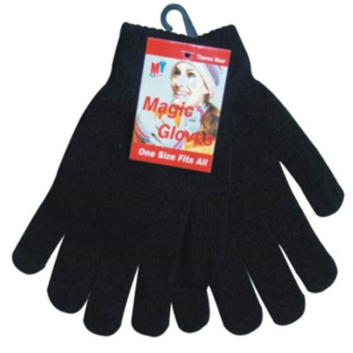 Wholesale Magic Glove Black Only