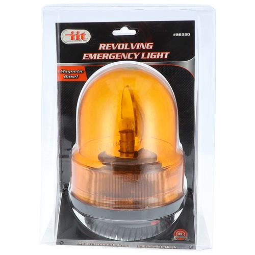 Wholesale Revolving Emergency Light