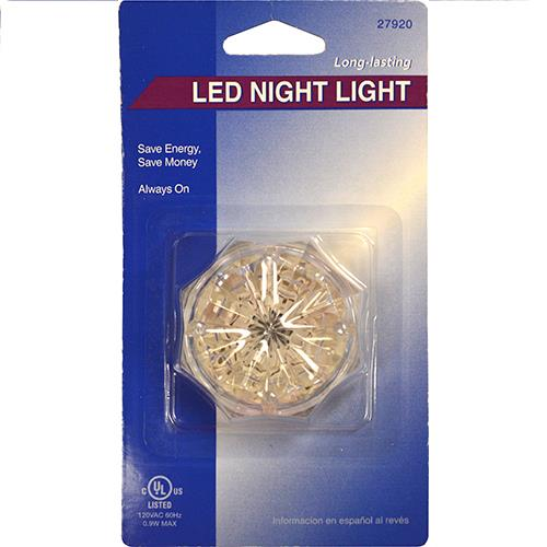 Wholesale LED NIGHT LIGHT ALWAYS ON