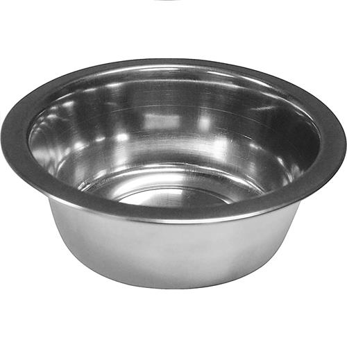 Wholesale 1 PINT STAINLESS PET BOWL