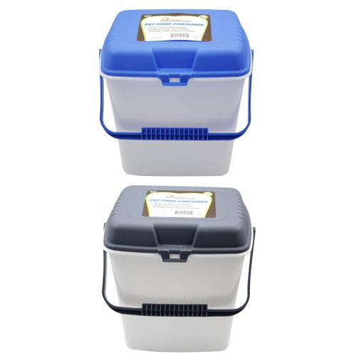 Wholesale 2 GALLON PET FOOD CONTAINER