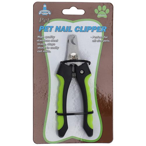 Wholesale PET NAIL CLIPPERS