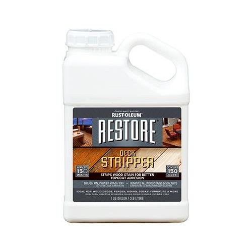 Wholesale DECK WOOD STRIPPER ONE GALLON