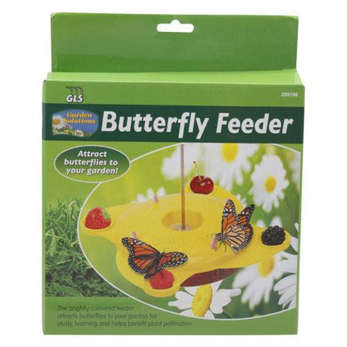 Wholesale BUTTERFLY FEEDER