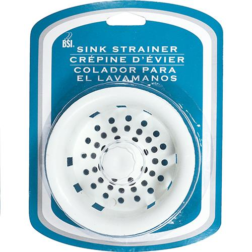 Wholesale Plastic Sink Strainer