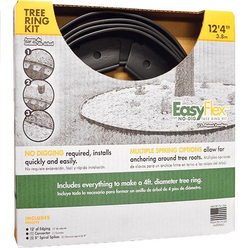 Wholesale Dimex EasyFlex No-Dig Tree Ring Kit
