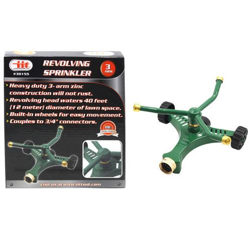 Wholesale 3-ARM REVOLVING SPRINKLER