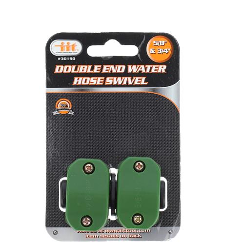Wholesale DOUBLE END WATER HOSE SWIVEL