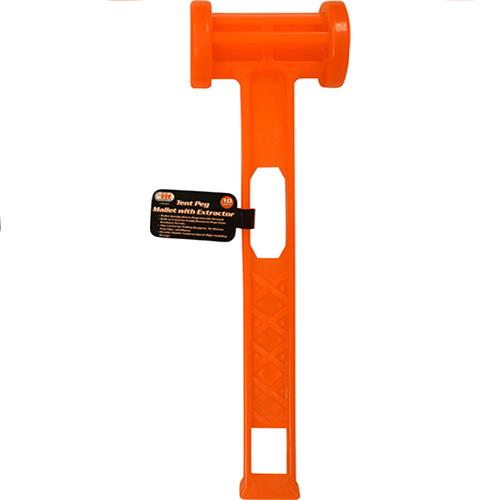 Wholesale Tent Peg Mallet with Extractor